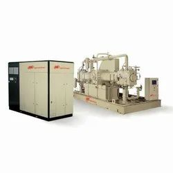 Air Compressor Ingersollrand