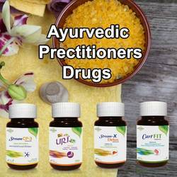 Ayurvedic Prectitioners Drugs