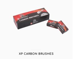 Variety CARBON BRUSHES XTRA POWER, For Industrial