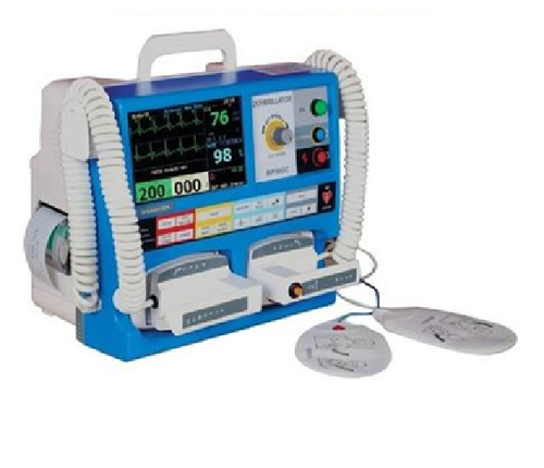 ICU Equipments - Fetal Monitor (Wireless) Manufacturer from