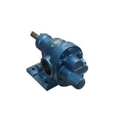 Fuel Pressure Gear Pump