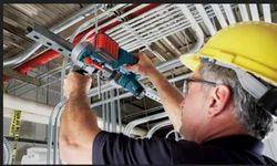 Mechanical Electrical Plumbing Service