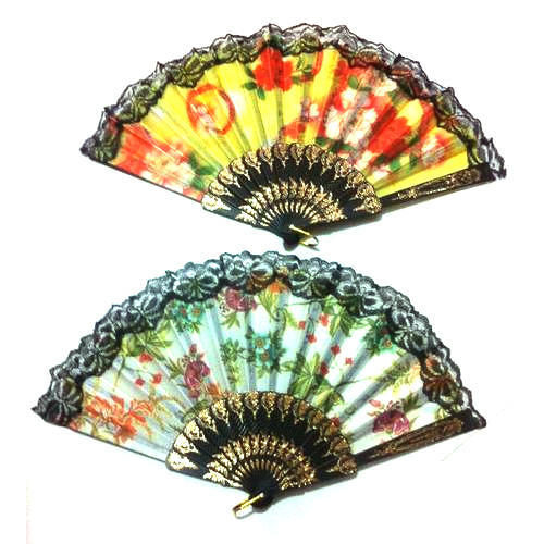 chinese fan at rs 45 piece hand fans id 15430325712