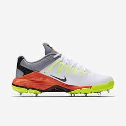 reputable site 60980 fb611 Men Synthetic Leather Nike Shoe, Size  8, 9, 10