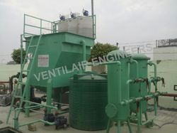 Turnkey Effluent Treatment Plants