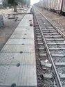 Railway Platform Coping Moulds
