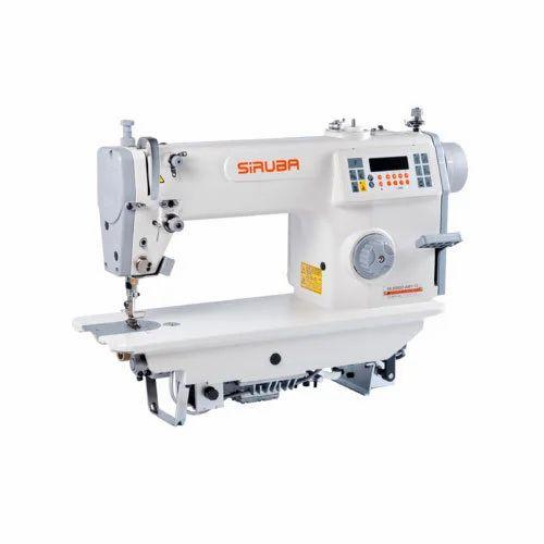 Siruba Sewing Machine For Medium Material Rs 40 Piece ID Stunning Siruba Sewing Machine Price List