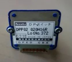 Rotary Switch DPP02 020H16R 4-8 Position Tosoku