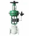2 Way Pneumatic Gas Flow Control Valve