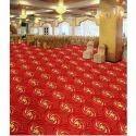 Non Woven High Quality Printed Carpet