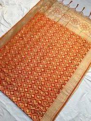 Anokhi Banarasi Art Silk Saree