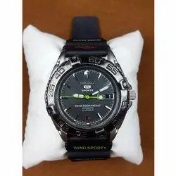 Sports Watches Analog Seiko Sport Watch 5a73dc2678