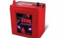 Exide Matrix Four Wheeler Batteries