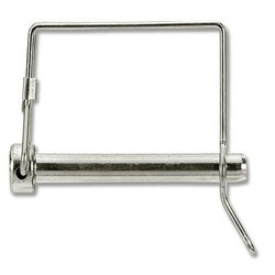 Square Tab Lock Pin