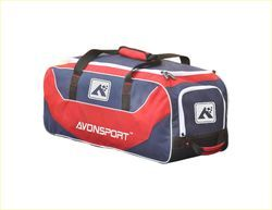 Cricket Kit Bag for Junior Players