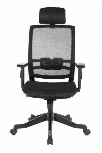 Flair High Back Mesh Chair