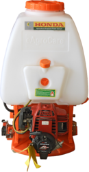 Honda Power Sprayer