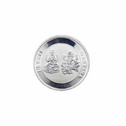 Hallmark Silver Coin