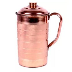 Copper Jug
