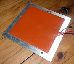 3D Printer Heated Bed Heaters