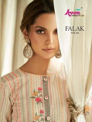 Designer Winter Salwar Suits Collection by Avon Trendz