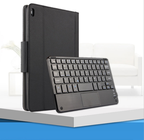 Bluetooth Keyboard with Mouse / Touchpad Lenovo Tab 4 10