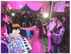 Catering Services For Corporate Dinner