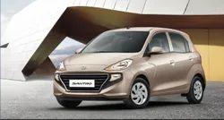 Hyundai Santro Car