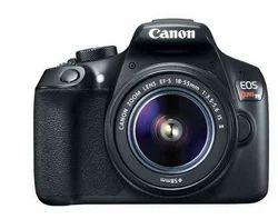 Retailer of Canon EOS 5D Mark III & Canon EOS 700D Body by