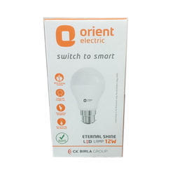 Cool Daylight Orient 12W LED Bulb, 12 W