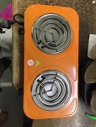 Stainless Steel Electric Hot Plate, For Kitchen