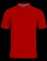 Proidentity Executive Polo T-Shirt-Red