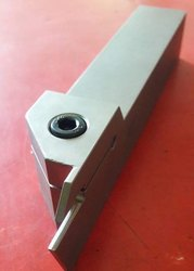 Carbide U Drill