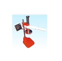 Hand Operated Aluminum Foil Sealing Machine