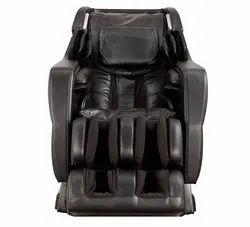 Recline Rexine Massage Chair, for Saloon