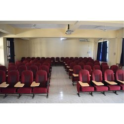 Modern Seminar Hall Chair