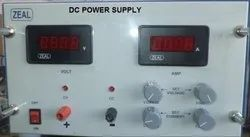 LED DC Regulated Power Supply, for Industrial Automation