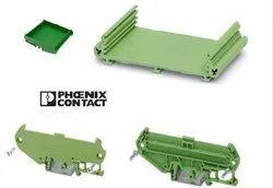 Phoenix Din Rail Socket