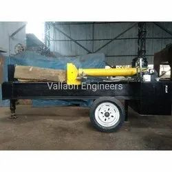 20 Ton Hydraulic Wood Splitter