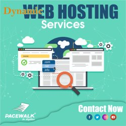Dynamic Web Hosting Services