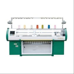 Flat Knitting Machines In Tiruppur Tamil Nadu Get Latest Price