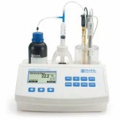 Dairy Lab Equipment