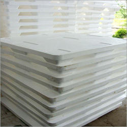 Normal EPS Rectangle Thermocol Sheet, For Packaging, Thickness: 5 - 10 mm