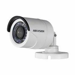 Hikvision CCTV Bullet Camera, Lens Size: 3.6mm, Model Name/Number: HKVS-119