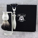 Shaving Kit Printed Box