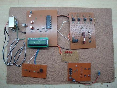 Core Electronics Projects Jalandhar in 144001, Jalandhar, A ... on