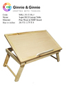 Laptop Table / Study Table / Bed Tray