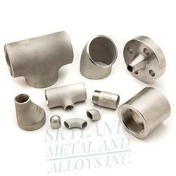 SKYLAND Stainless Steel,Duplex Steel Duplex Butt Weld Fittings