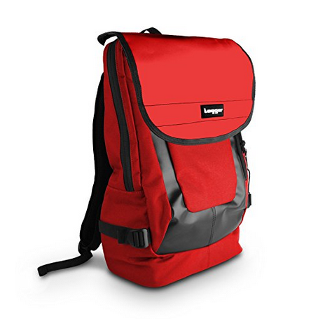 Top Loaded Ultimate Laptop Backpack (flap: Red) at Rs 2990 /piece ...