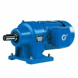 Standard Helical Gear Motor